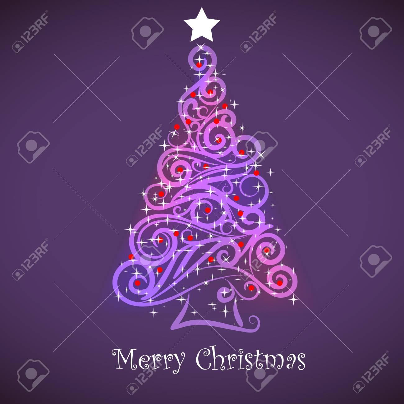 christmas tree Stock Photo - 15975420