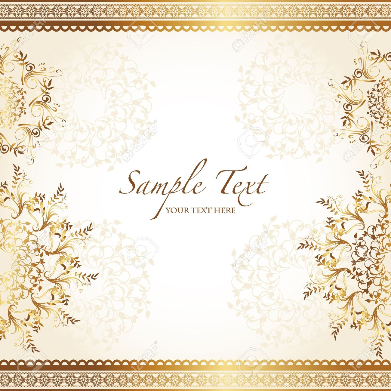 Wedding Card Design Images & Stock Pictures. Royalty Free Wedding ...