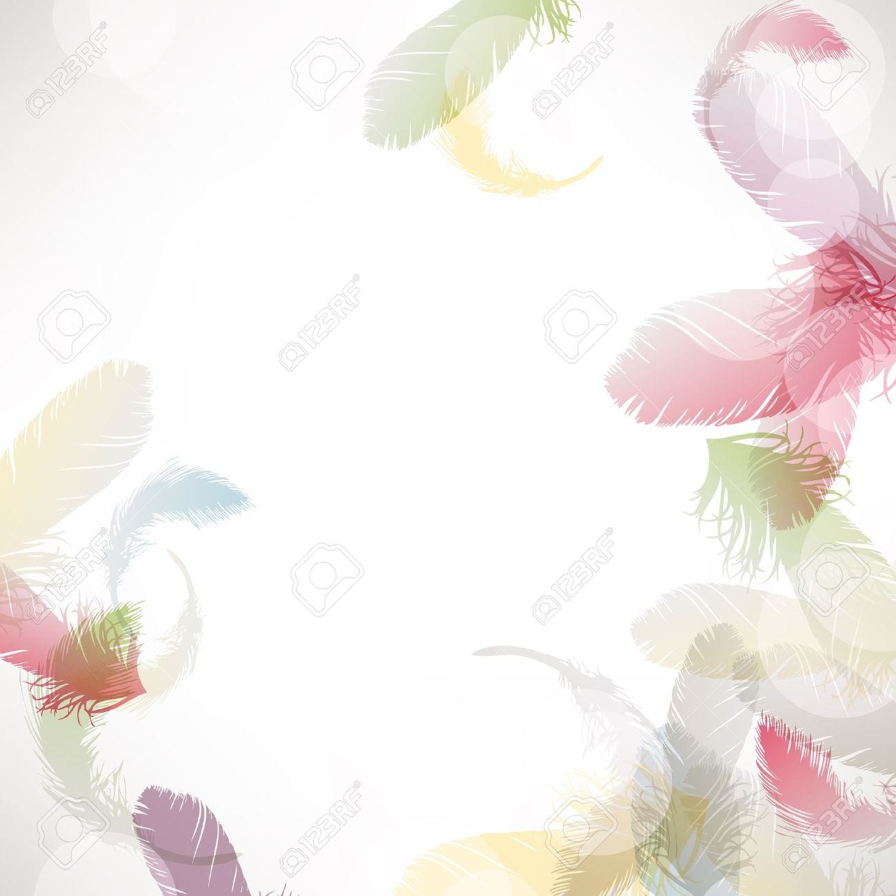 Feathers Wallpapers HD