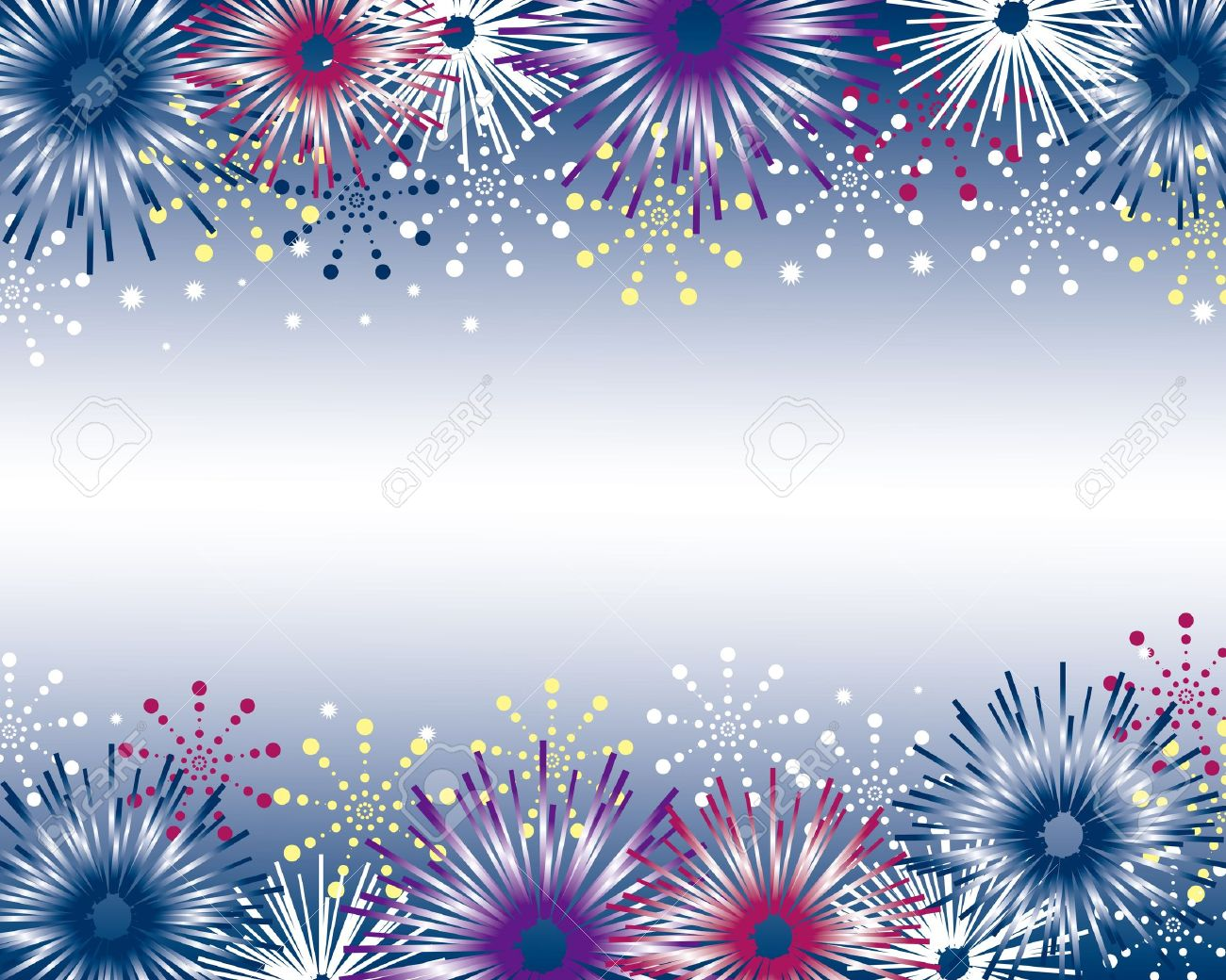 fireworks background royalty free cliparts vectors and stock