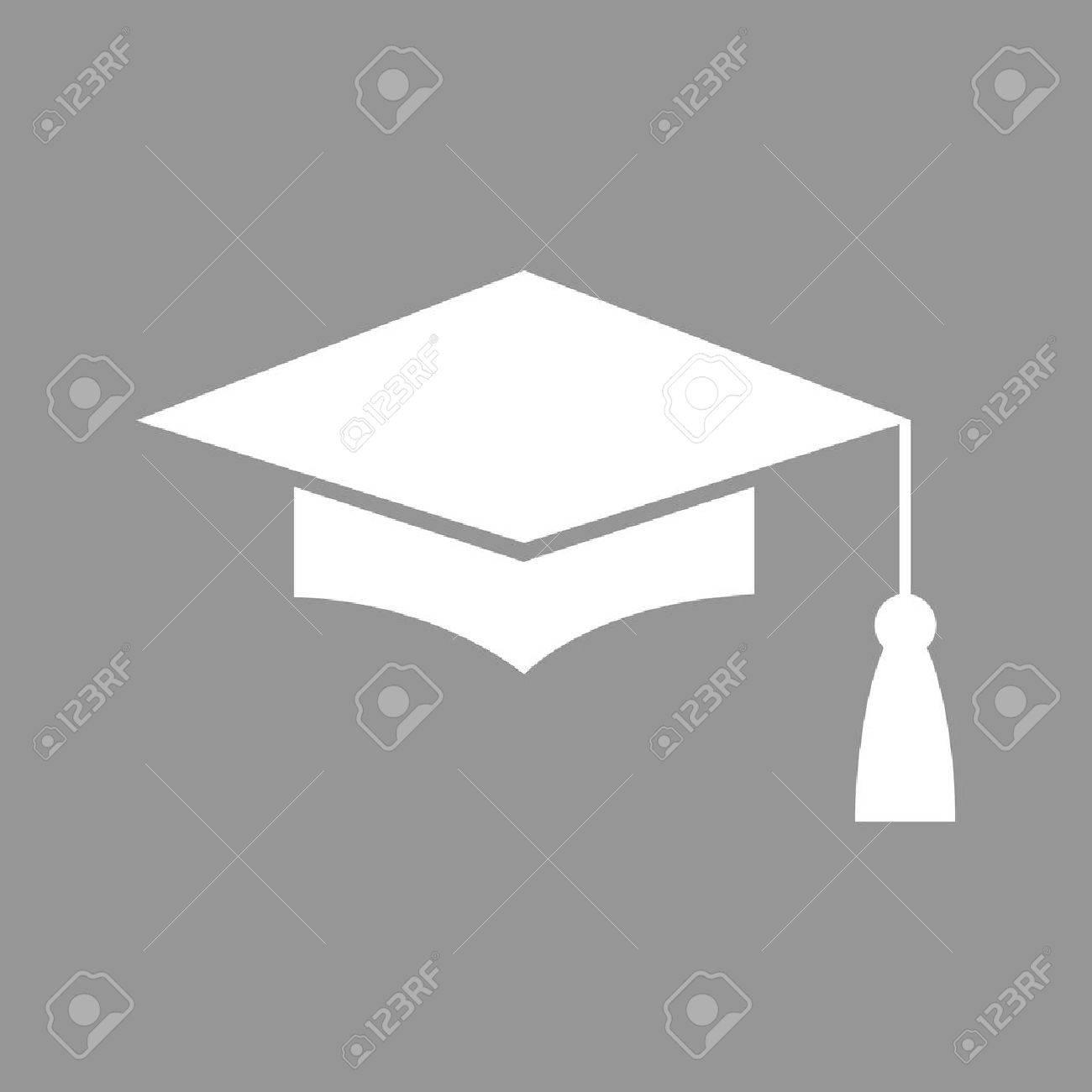 Mortar Board Or Graduation Cap 468852a81484