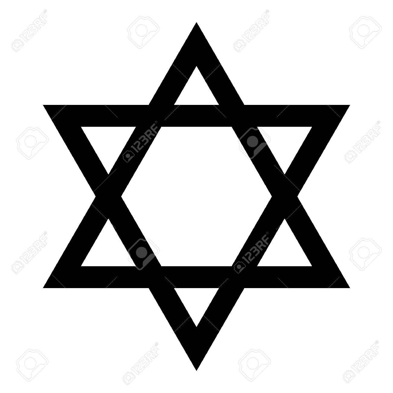 star of david symbol of israel isolated on white background rh 123rf com Purple Star Clip Art Pink Star Clip Art