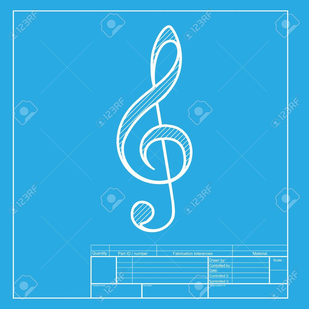 Music violin clef sign g clef treble clef white section of music violin clef sign g clef treble clef white section of icon buycottarizona Choice Image