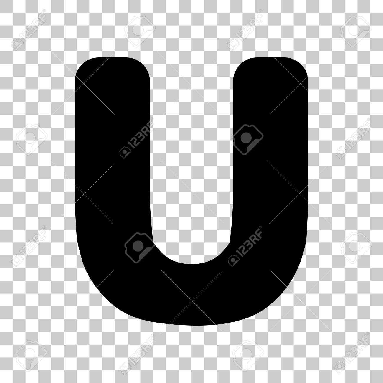 letter u template - Ideal.vistalist.co