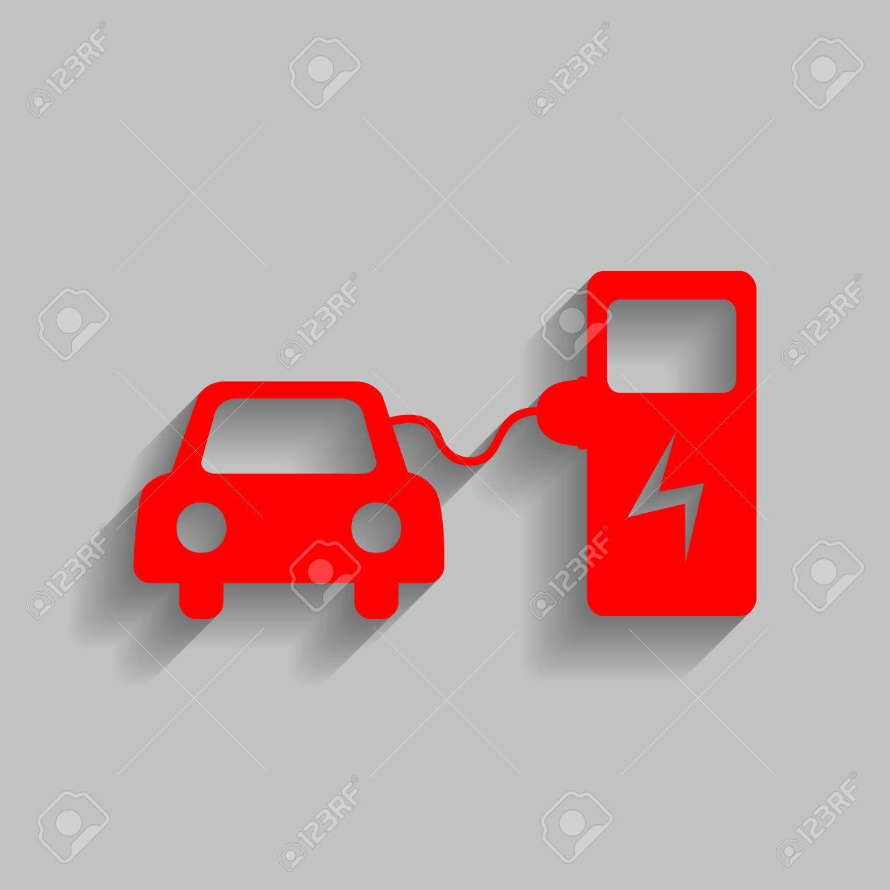 Atemberaubend Automobile Elektronische Symbole Galerie - Elektrische ...