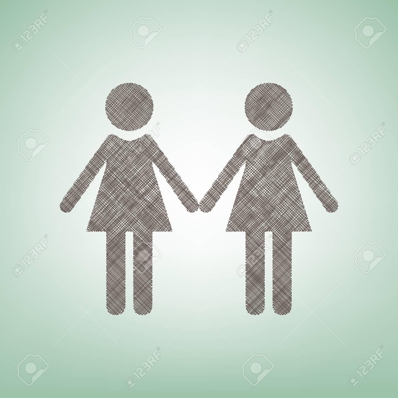 light brown lesbians