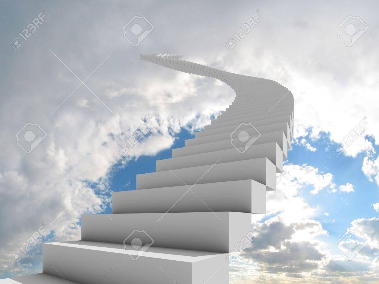 Скачать звук шаги по лестнице