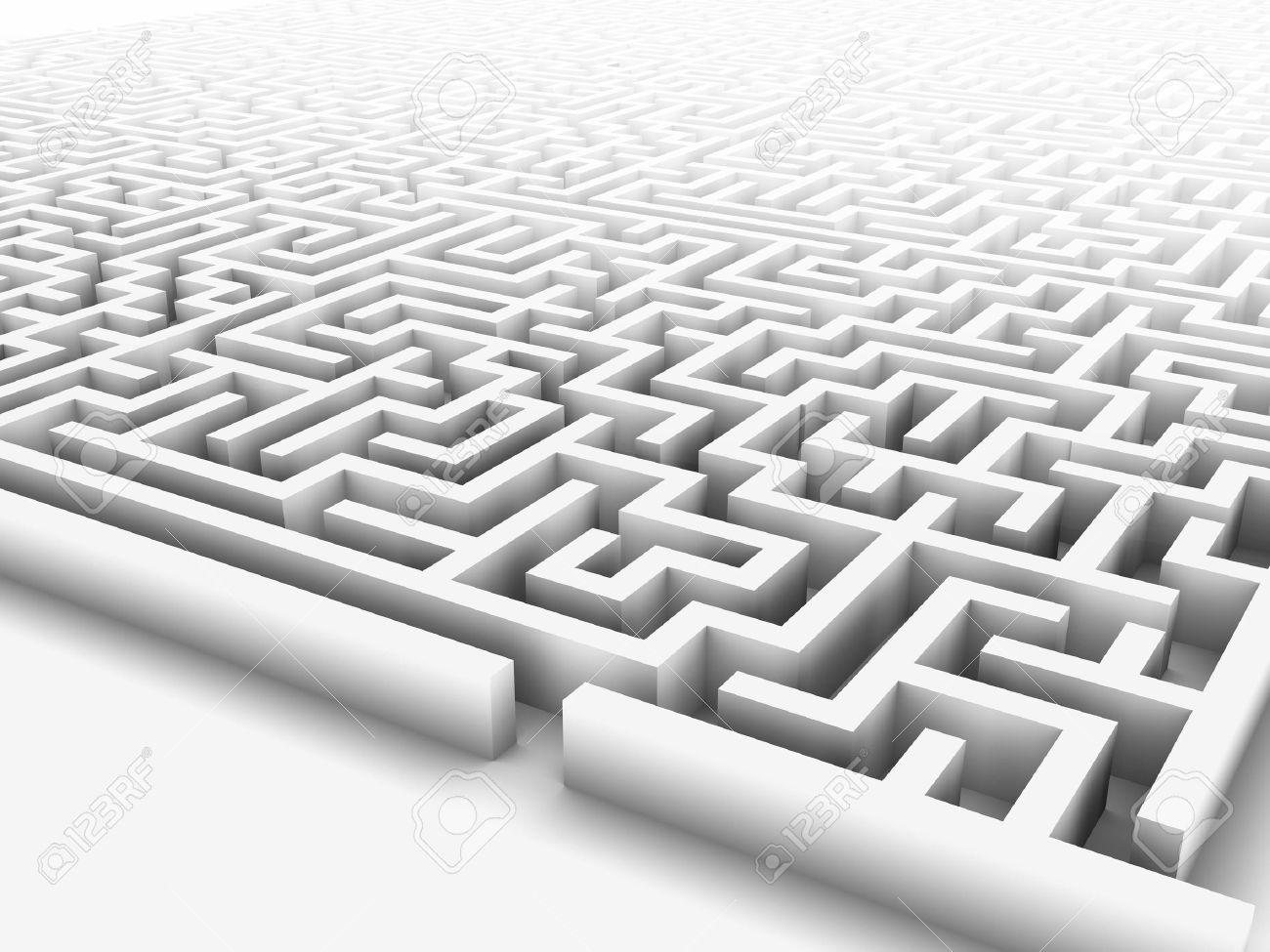 labirint de vedere cum să aflăm starea viziunii