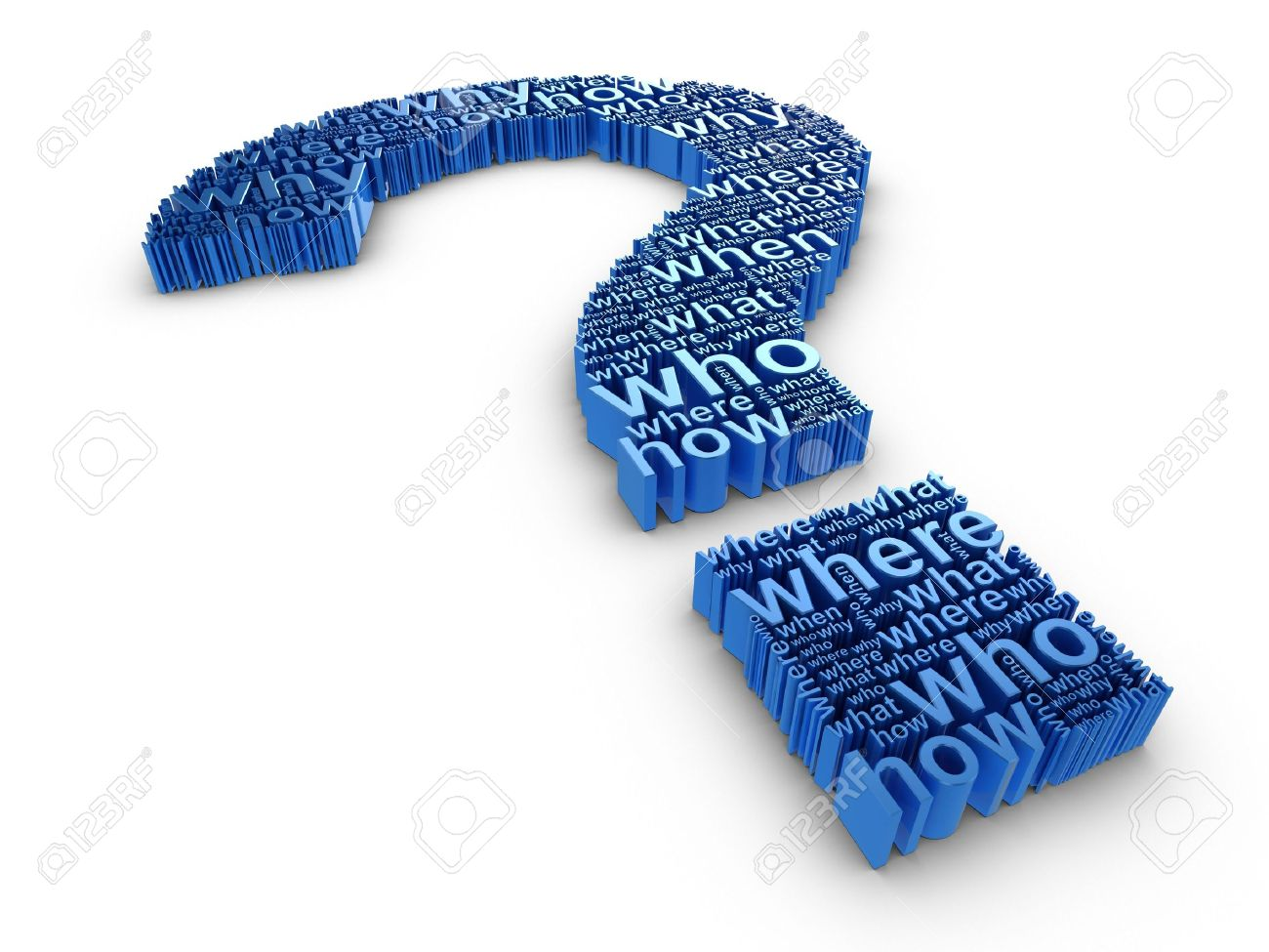 http://previews.123rf.com/images/aspect3d/aspect3d0911/aspect3d091100054/5864610-Blue-3d-question-mark-made-up-of-words-on-a-white-background-Stock-Photo.jpg