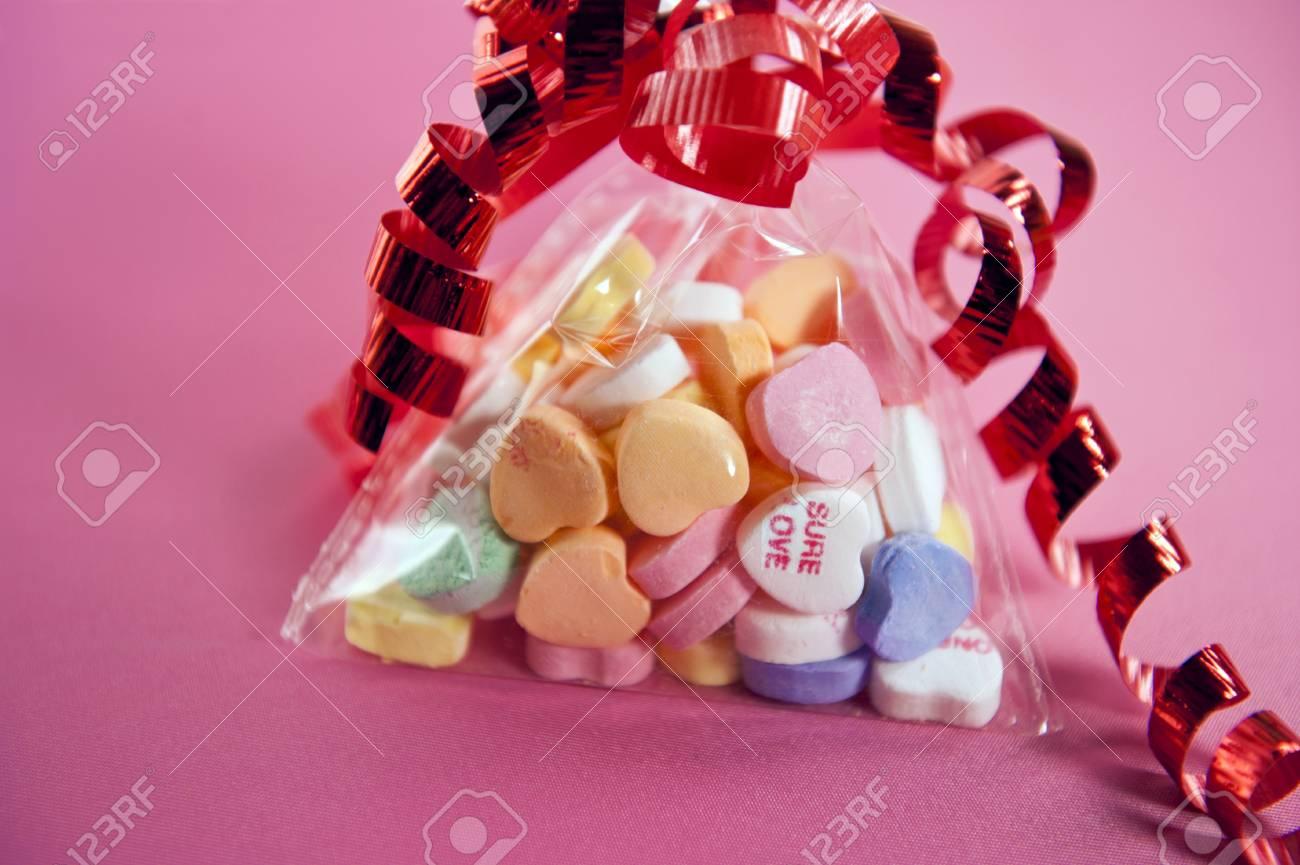 sure love in valentine candy mix - 8676908