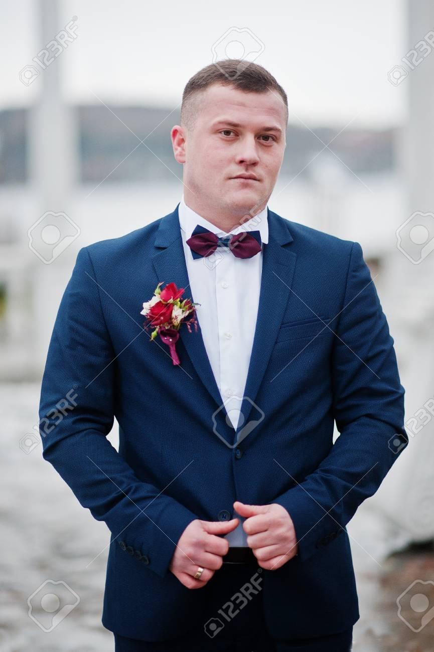 sexy stocky men