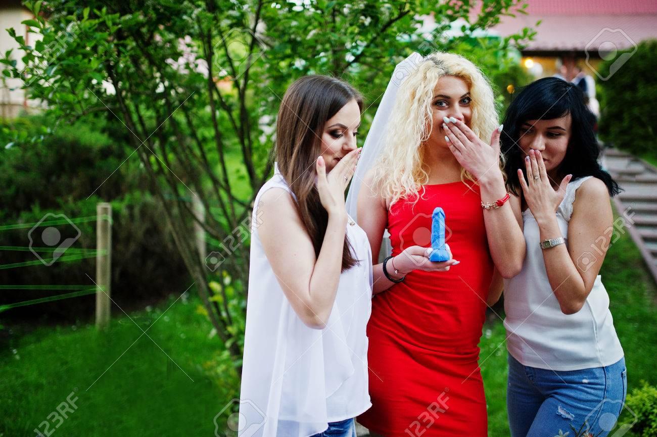 Großartig Bachelorette Party Ideen Verkleiden Fotos - Brautkleider ...