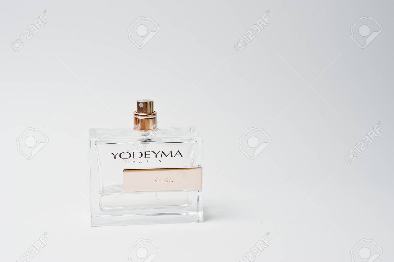 Yodeyma paris