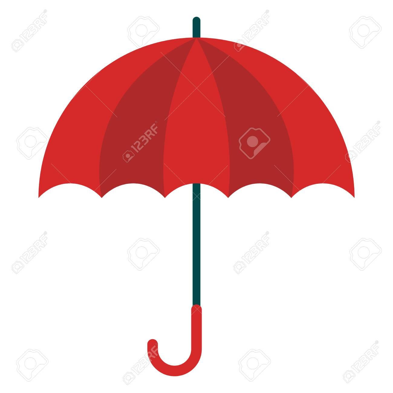 Umbrella icon - 127824666