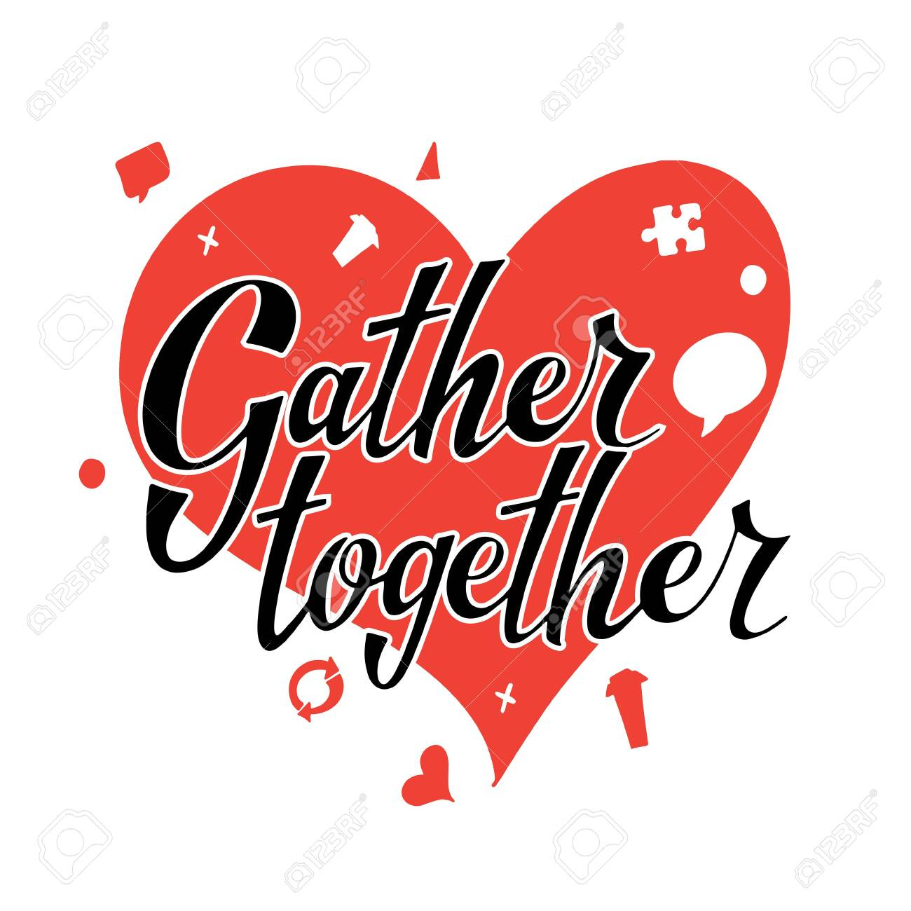 Gather together Illustrations and Clipart. 6,446 Gather together royalty  free illustrations, drawings and graphics available to search from  thousands of vector EPS clip art providers.