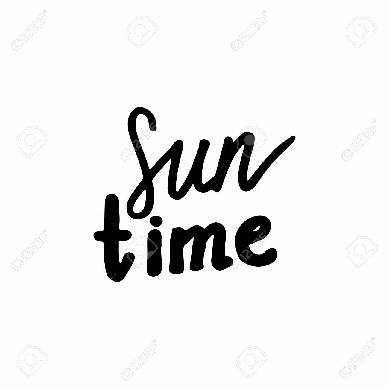 your season sun times