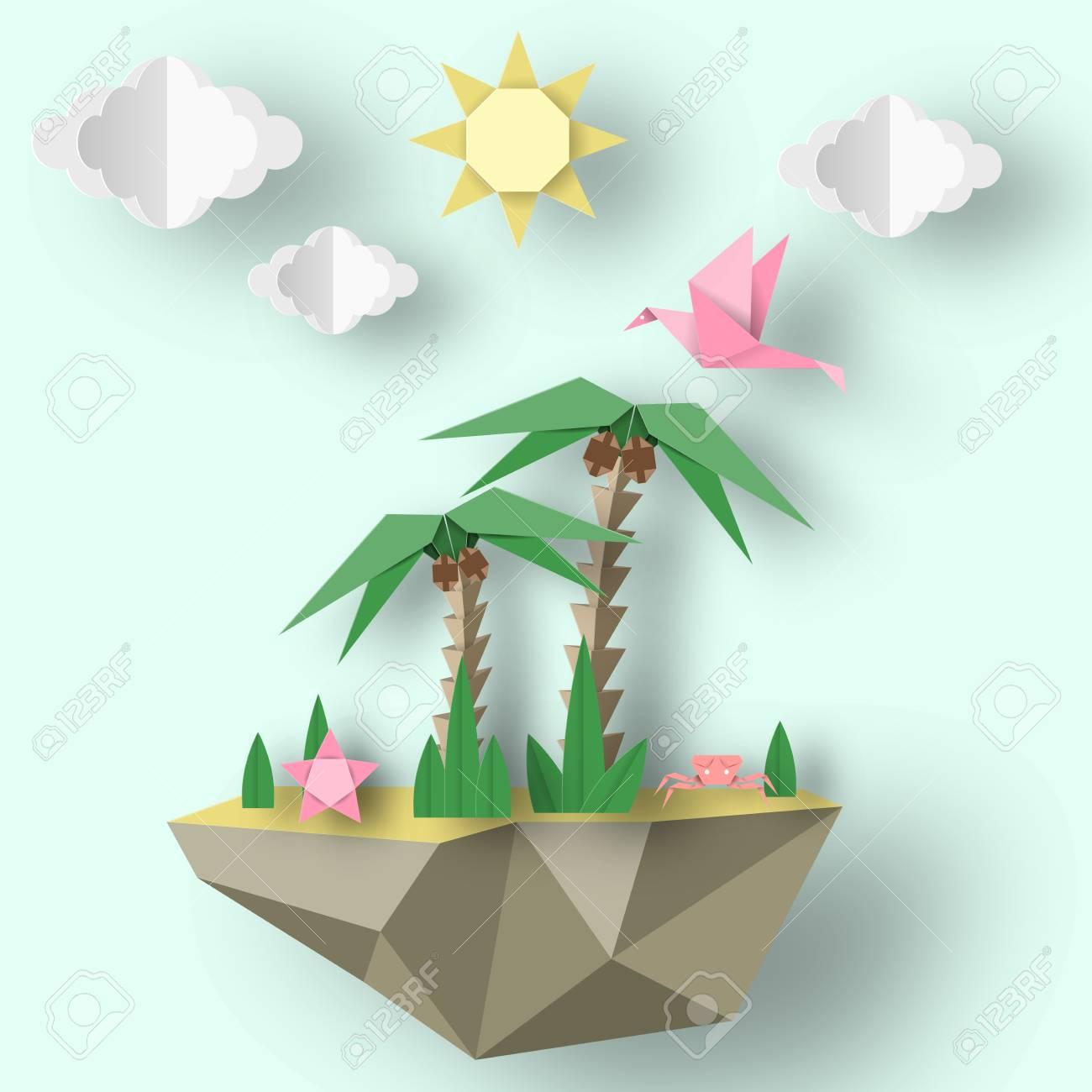 10 erstaunliche Blumen Origami Art - DIY Tutorials Videos | Blumen ... | 1300x1300
