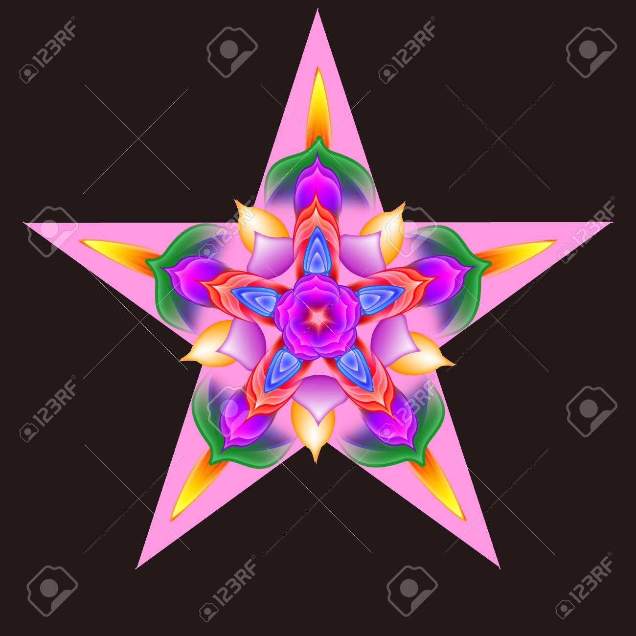 /varios colores 5/Star 12,5/x 50/mm /índice de colores brillantes flecha/ 5/paquetes de 20