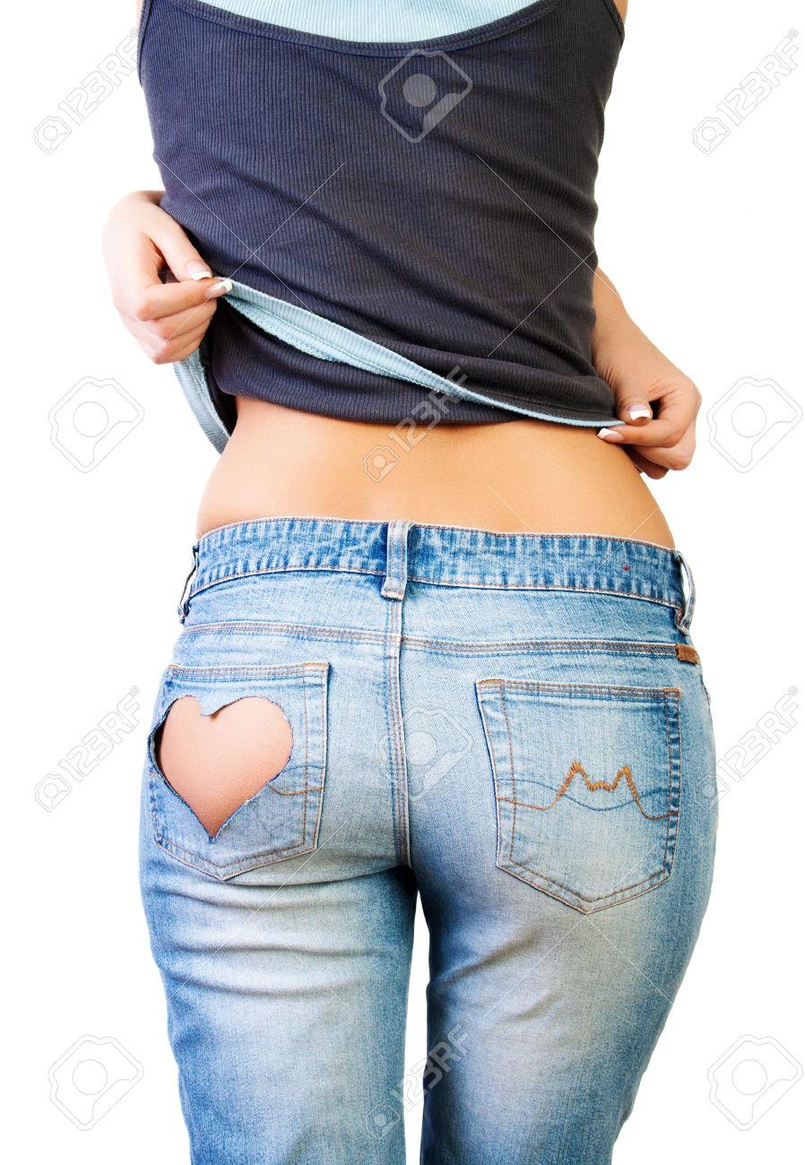 Толстушкі в джинсах 16 фотография