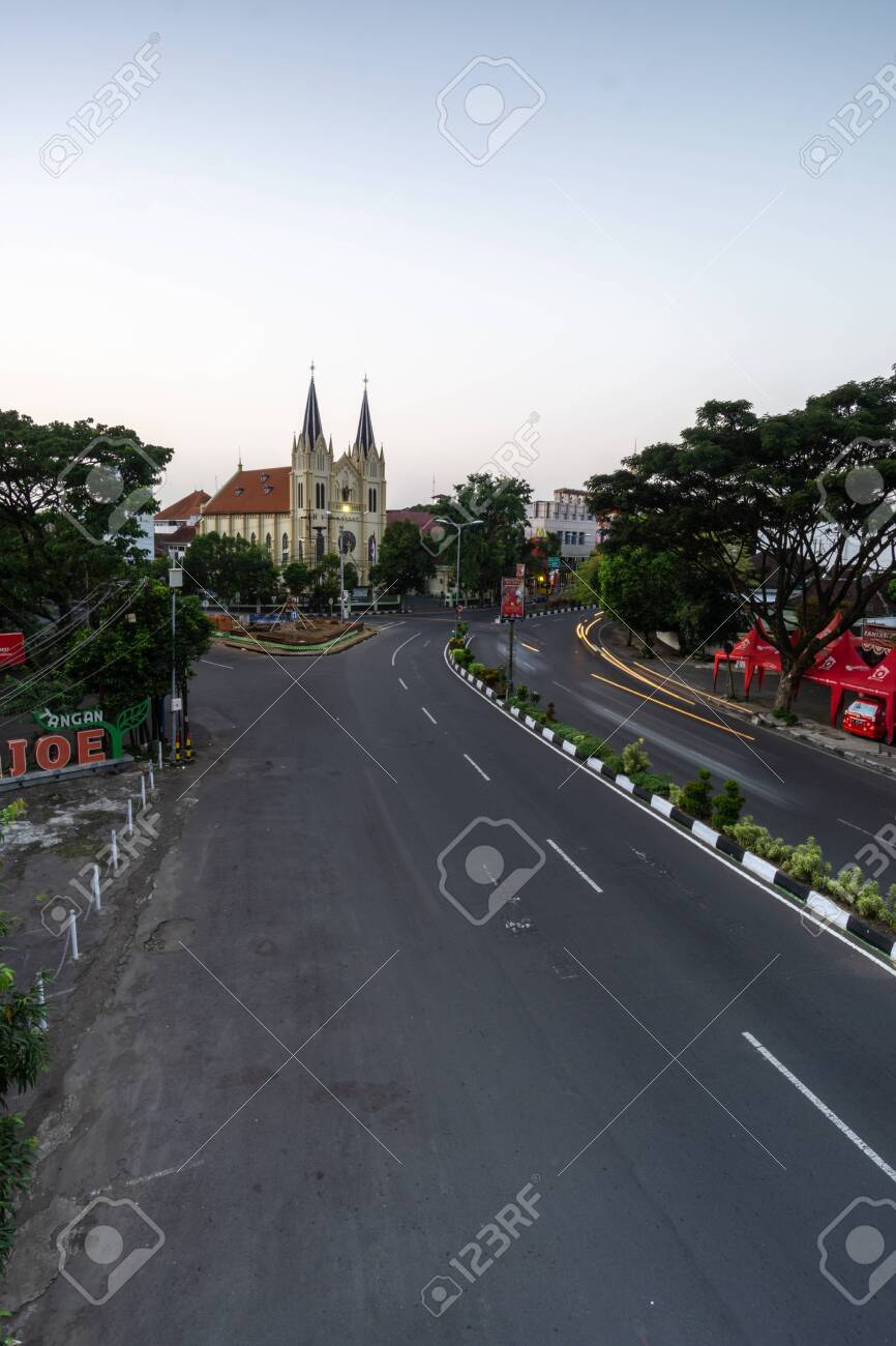 Malang Best Destination To Travel In East Java Indonesia Southeast Stock Photo Picture And Royalty Free Image Image 137809372