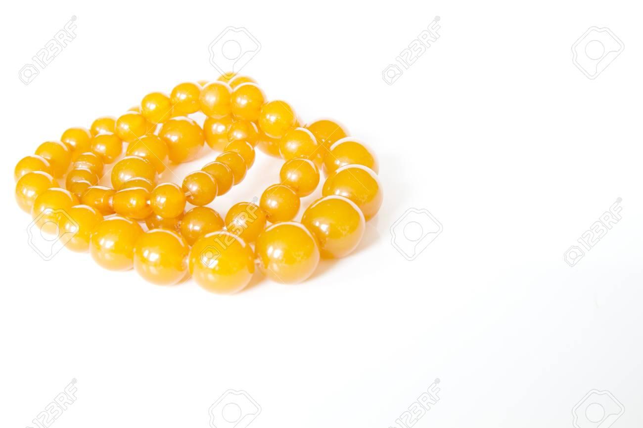 amber Stock Photo - 13704519