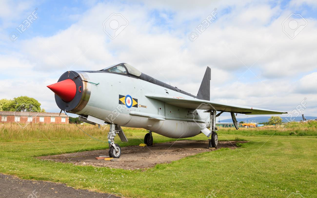 english electric lightning english electric lightning f53 zf583