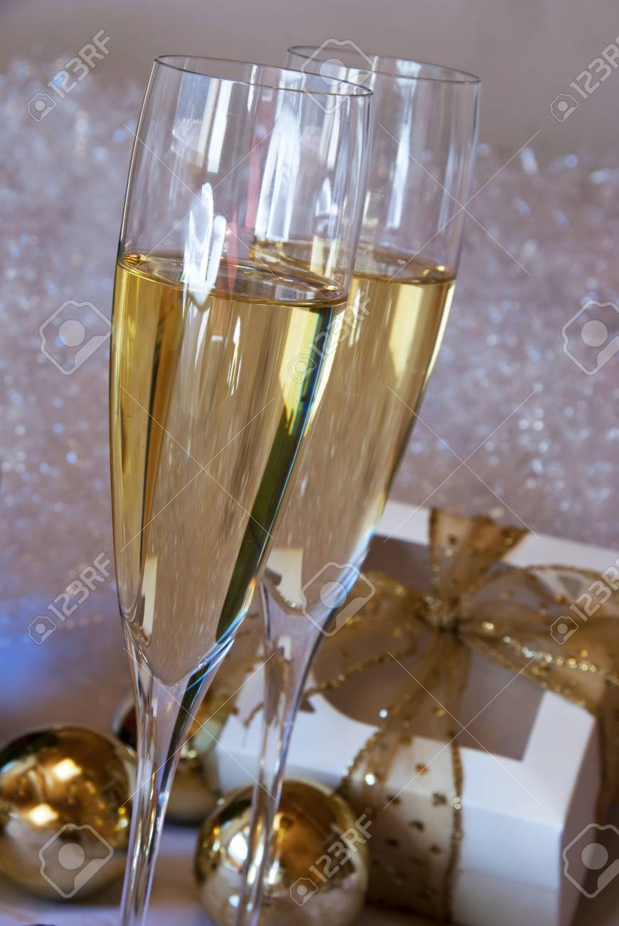 Champagne Stock Photo - 10322322