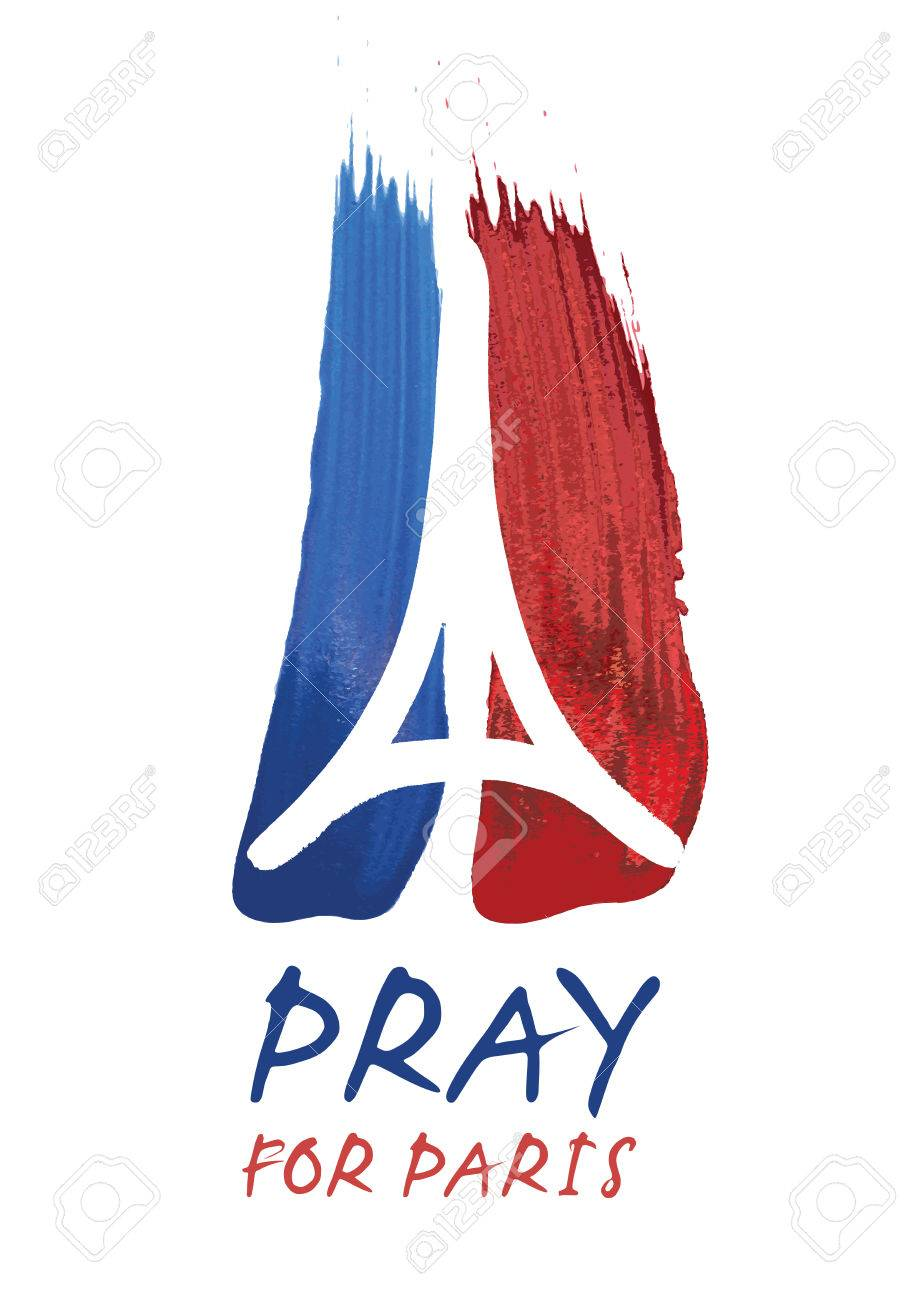 Tribute to all victims of paris terrorist attact illustration tribute to all victims of paris terrorist attact illustration made by brush of a symbol with biocorpaavc Gallery
