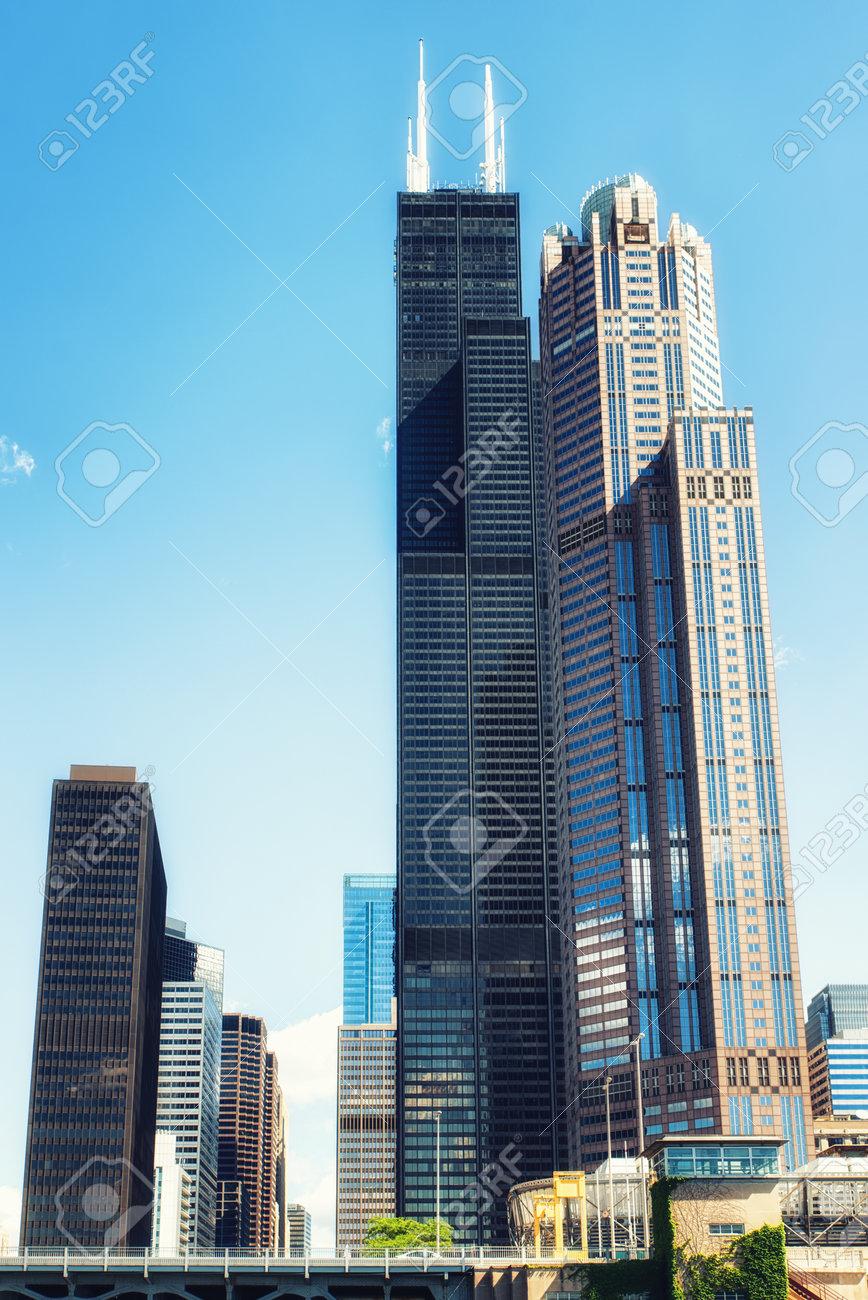 タワー シアーズ