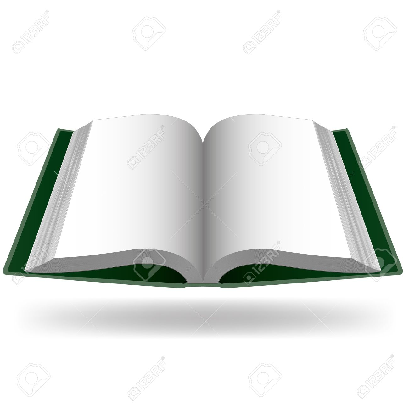 book  vector Stock Vector - 16767534