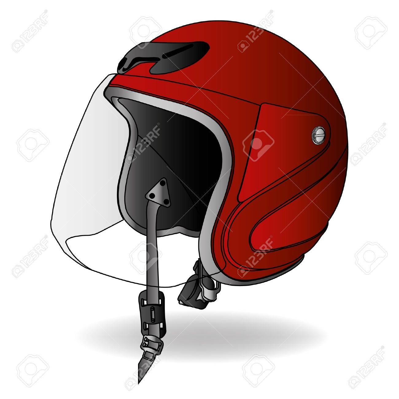 helmet vector Stock Vector - 17162936