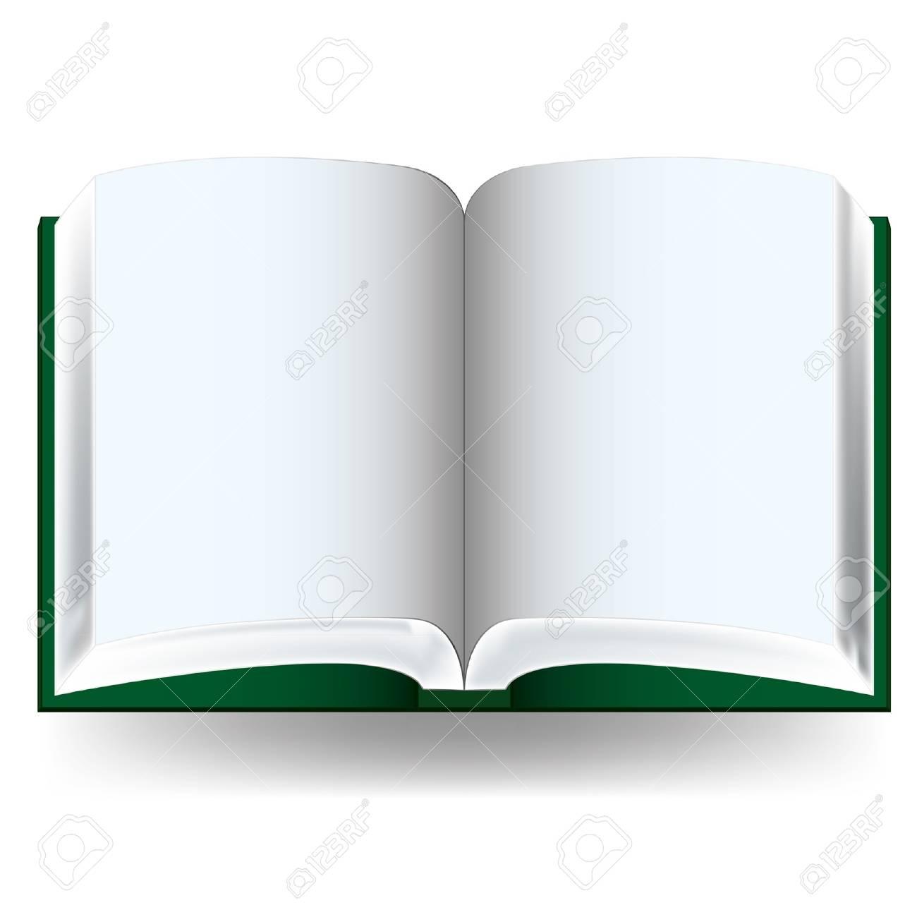 book Stock Vector - 17213079