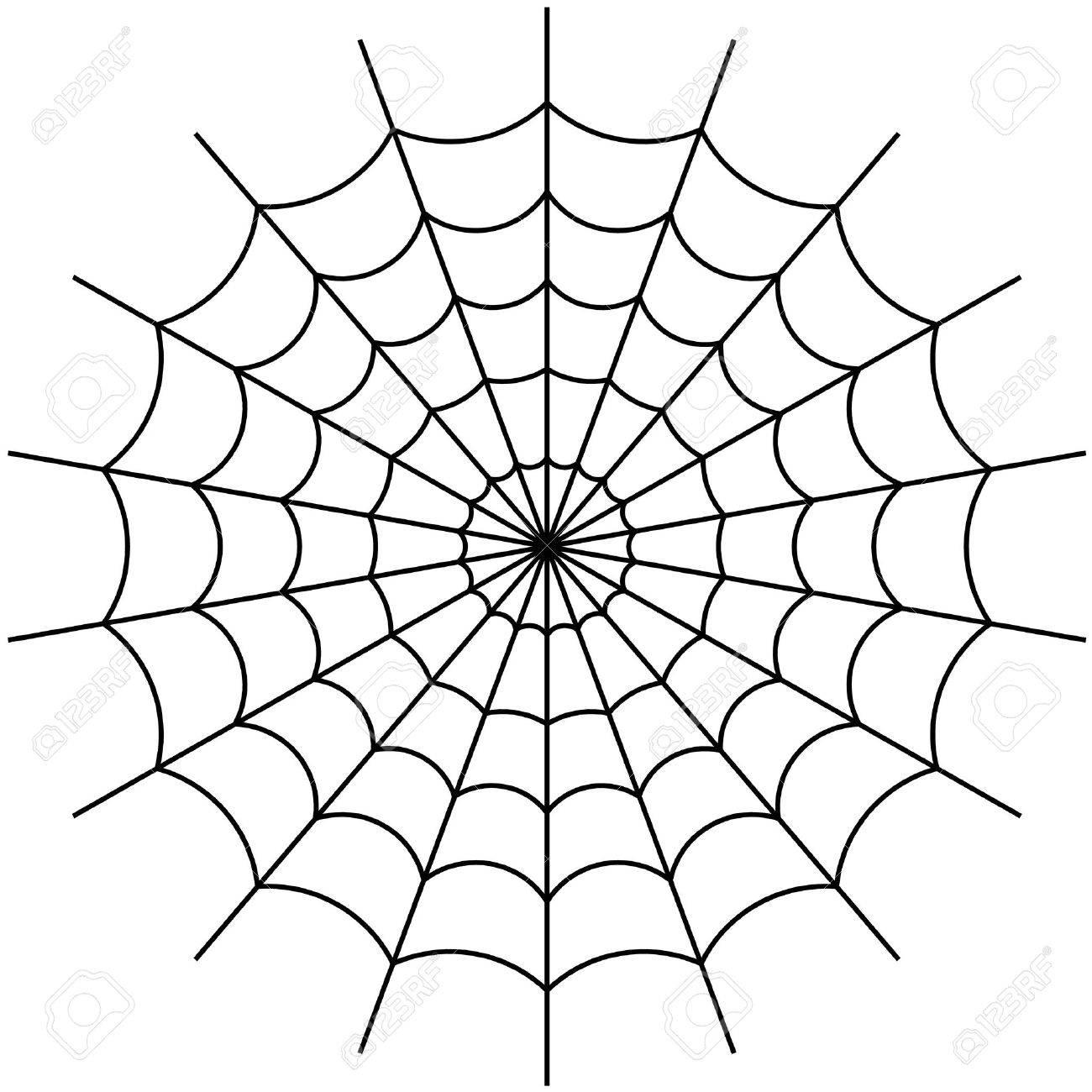 cobweb royalty free cliparts vectors and stock illustration image rh 123rf com cobweb clipart free Black Widow Spider Clip Art