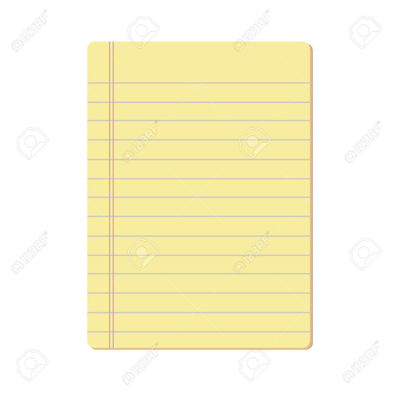 blank notepad vector royalty free cliparts vectors and stock