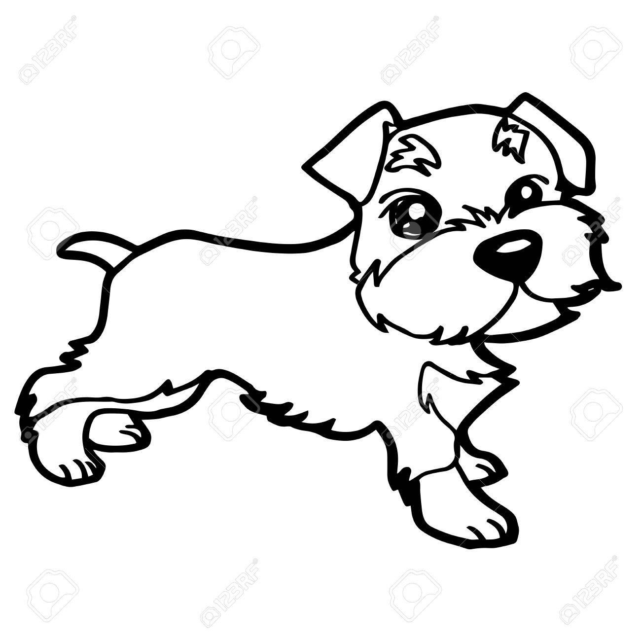 Hermosa Cachorro Clifford Para Colorear Ilustración - Ideas Para ...