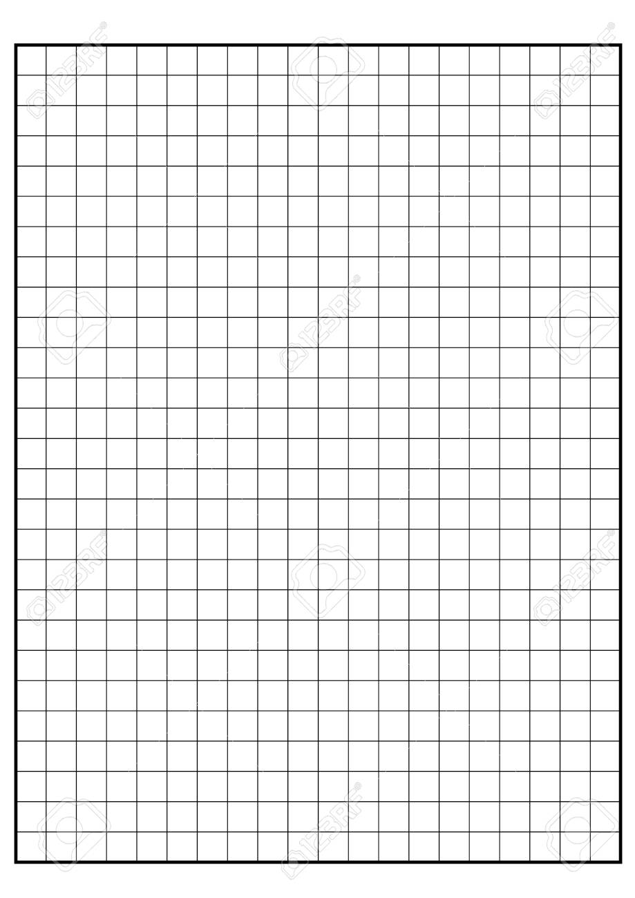 free grid paper to printable