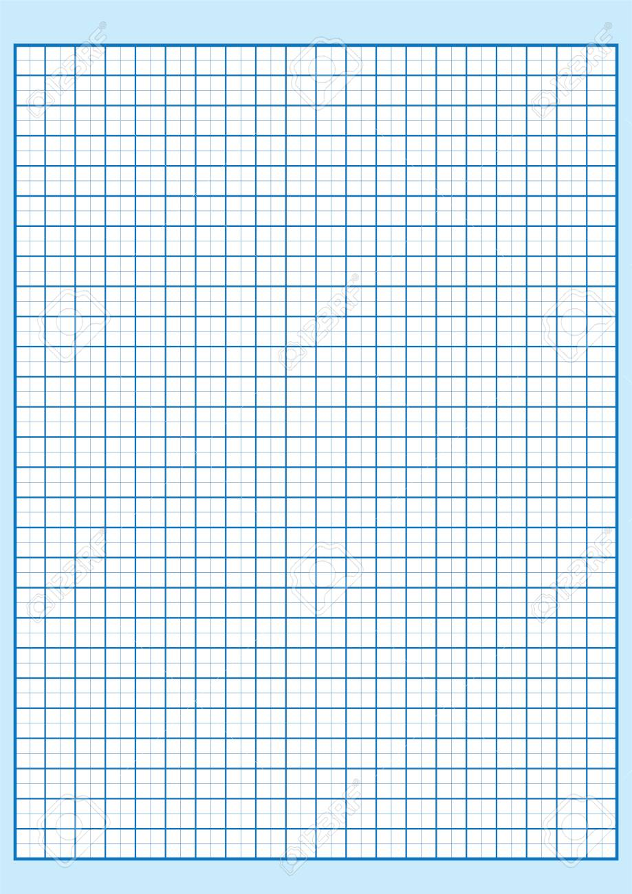 picture about Engineering Paper Printable called technological know-how graph paper Printable Graph Paper vector instance