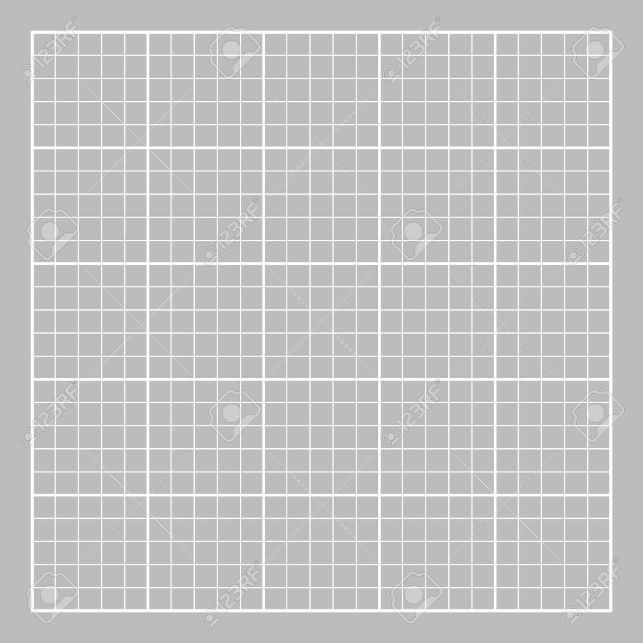 Graph Paper Illustrator Background Eps10 Royalty Free Cliparts ...