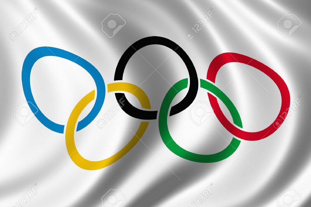 Olympic Symbol Stock Photos Royalty Free Olympic Symbol Images
