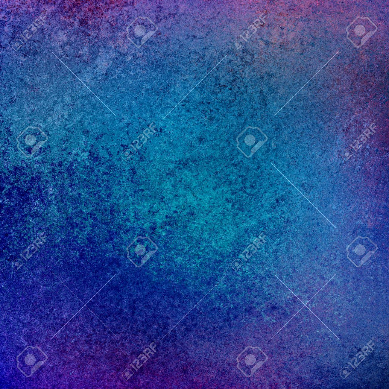 Cielo Sfondo Blu Rosa Bianco Intenso Zaffiro Tonalit Di Colore Blu