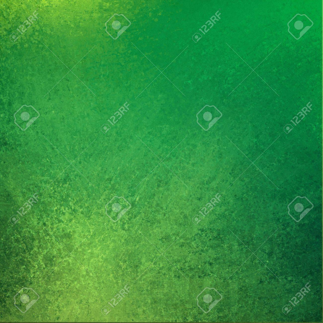 Vintage Grunge Textur Hintergrund Design. Gelb, Grün, Farbe Glänzende  Wandfarbe