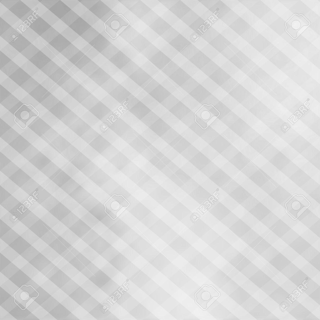 blanco gris resumen patrn de fondo a cuadros con rayas con manchas borrosas bajo la pintura