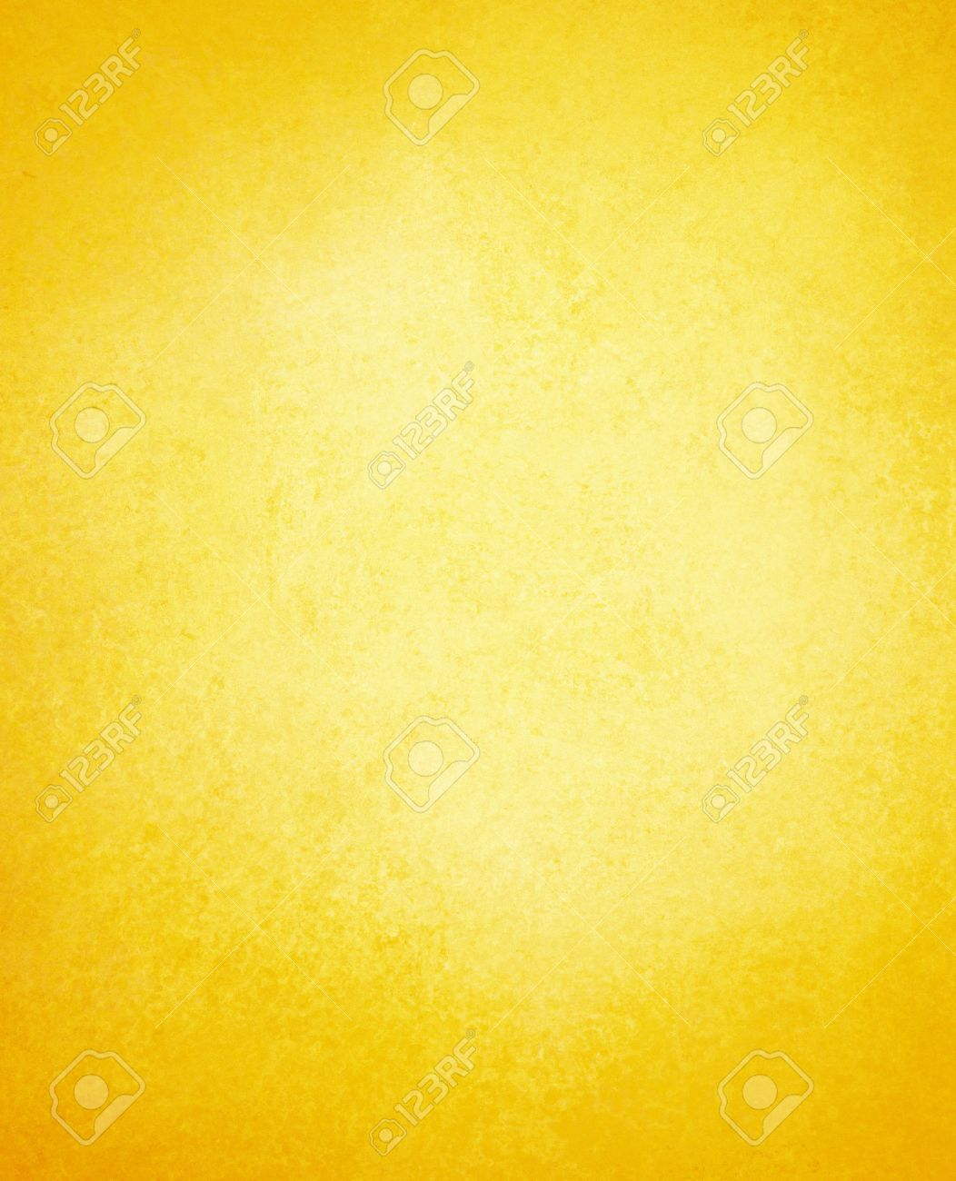 Background image center - Abstract Gold Background Yellow Color Light Center Spotlight Faint Orange Vintage Grunge Background Texture