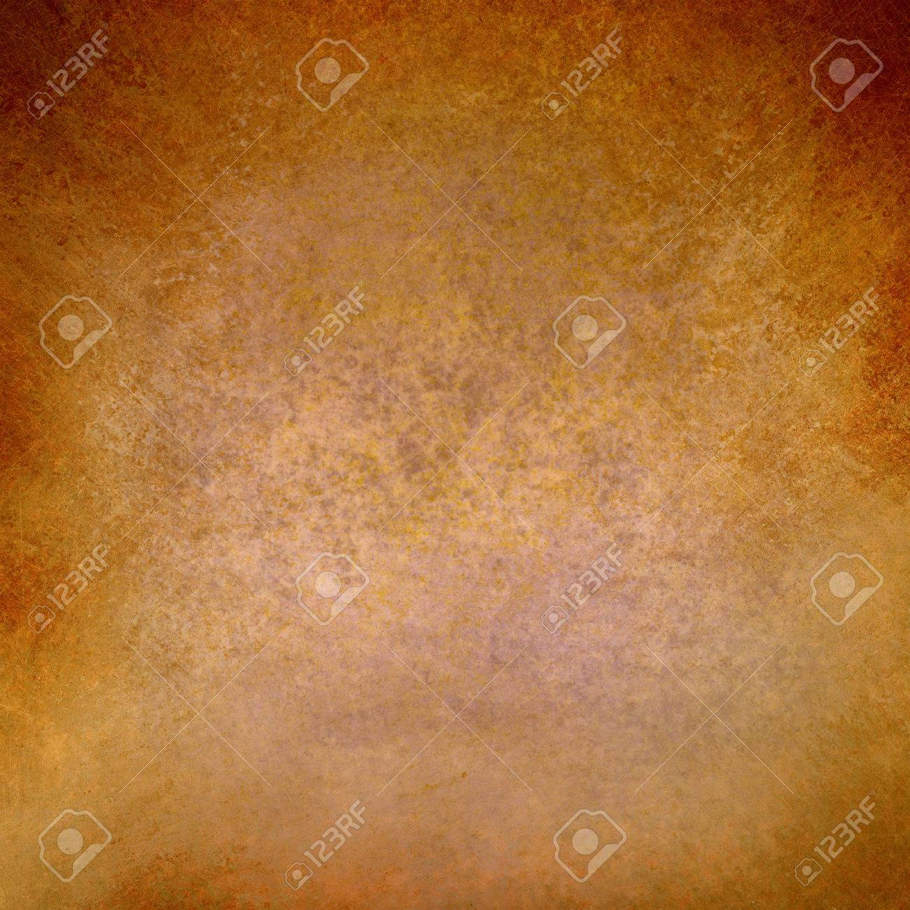 Copper Background Texture Layout Old Aged Background Wall Painted