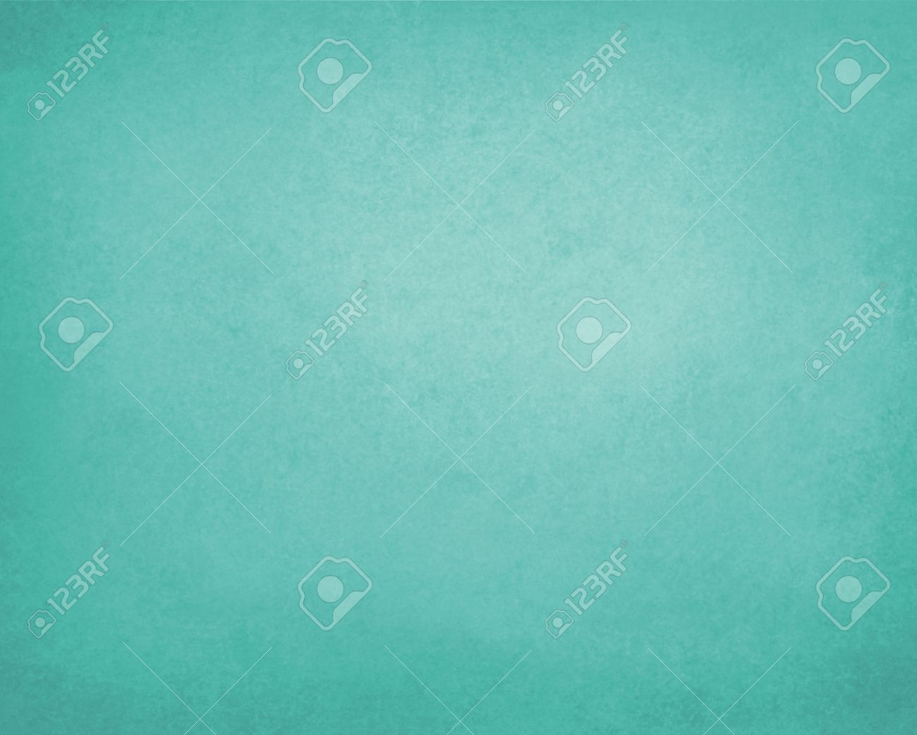 Soft Green Color Teal Blue Green Background Paper Vintage Texture And Distressed