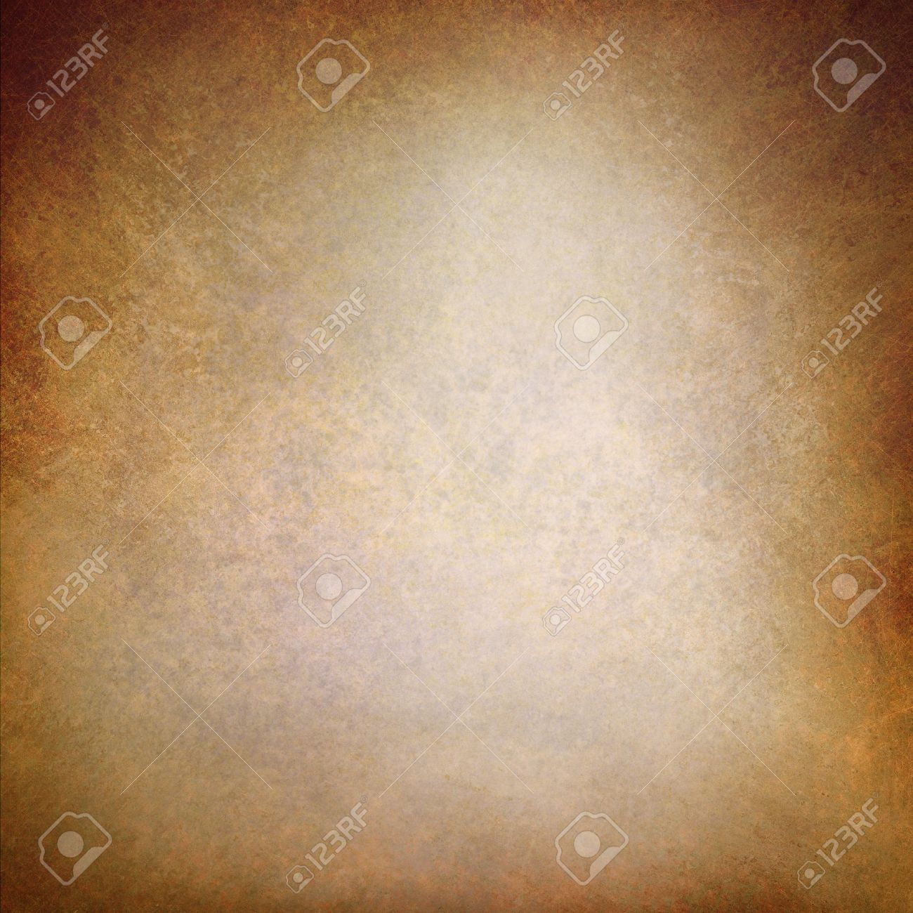 Millesime Ancien Trace Brun Texture De Fond Afflige Mur De Fond