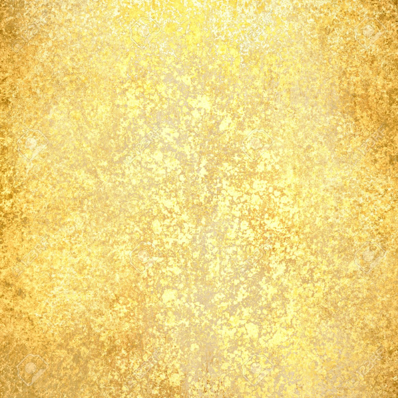 Gold Background Texture Luxury Solid Gold Background Wall With