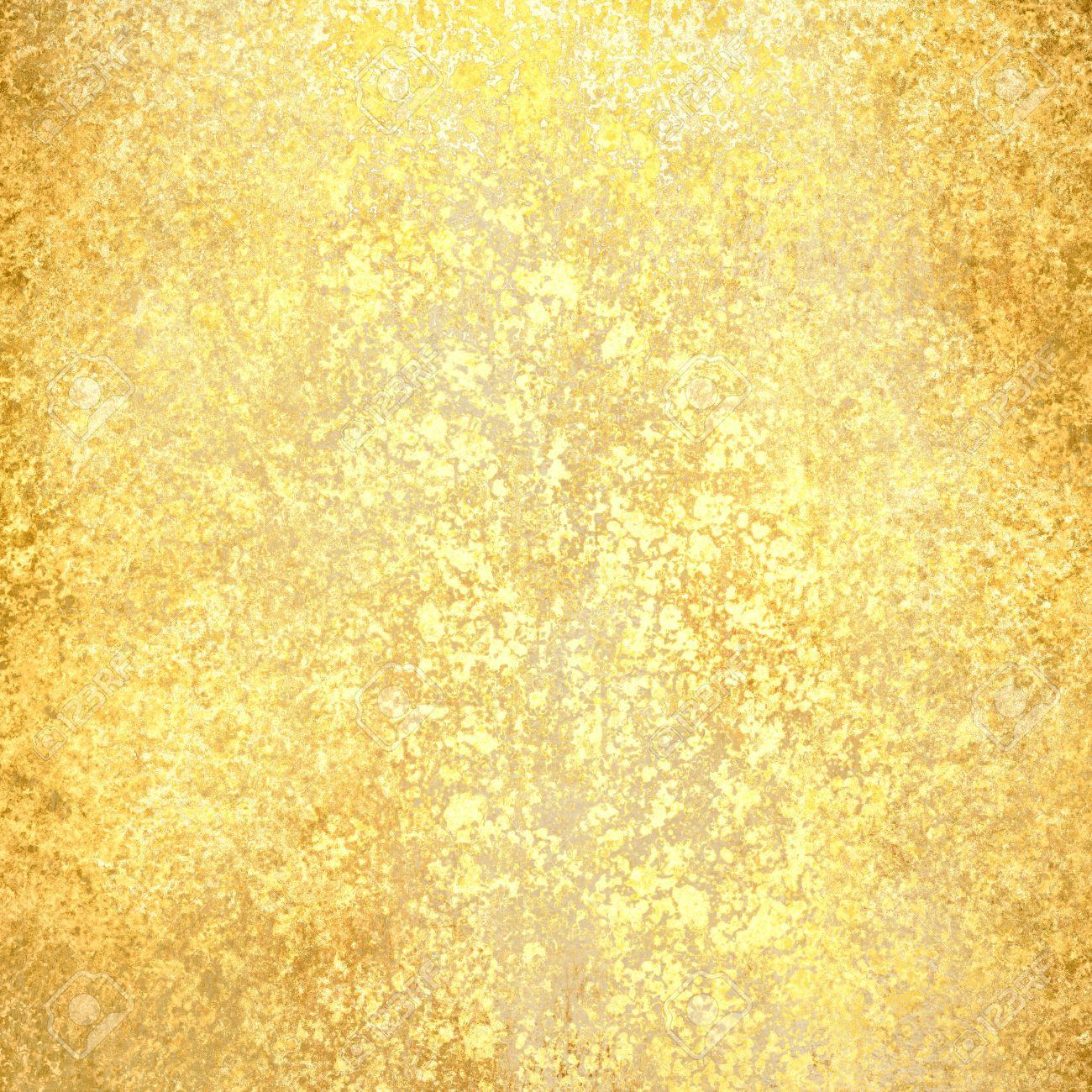 Gold Hintergrund Textur Luxus Aus Massivem Gold Hintergrund Wand