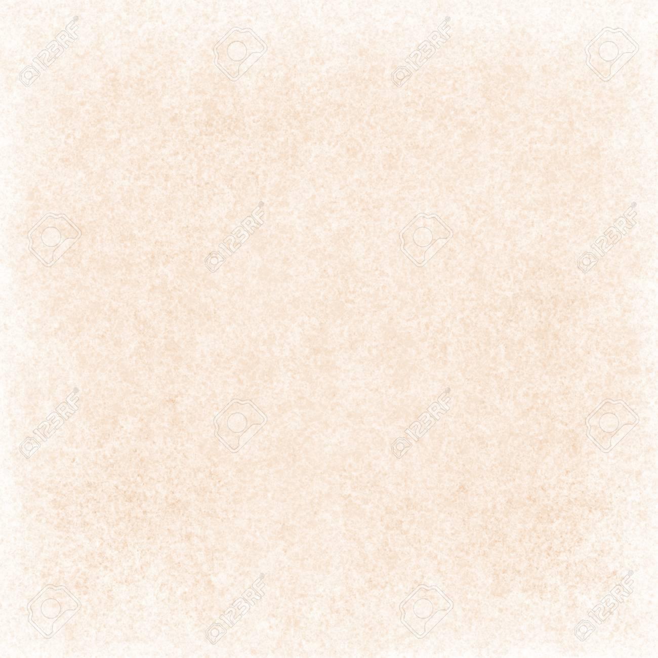 Vieux Fond De Papier Blanc Avec Texture Grunge Vintage Couleur De