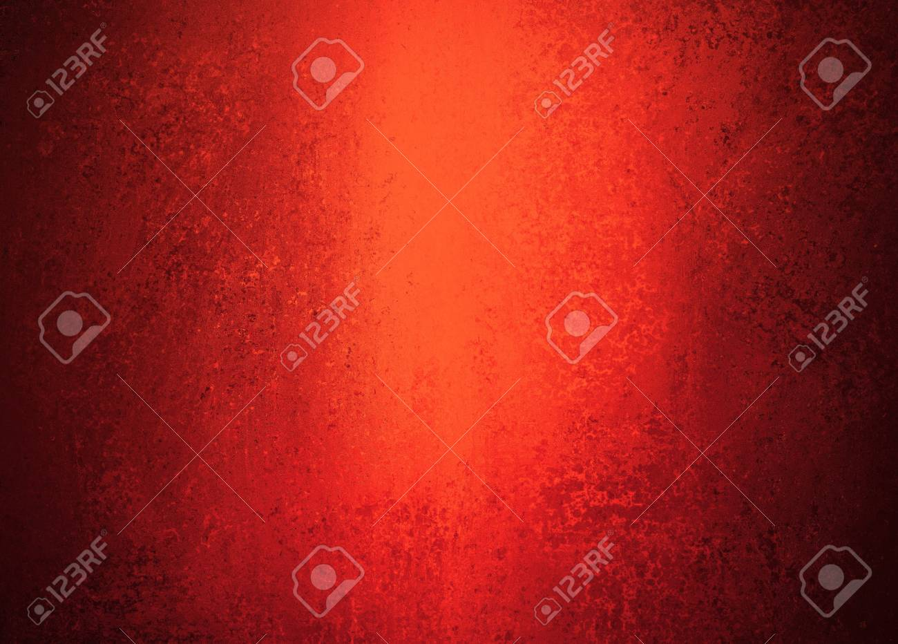 red banner background with shiny painted metal and black edges - 120506552